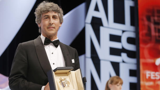 Cannes hits highlight New York Film Fest lineup