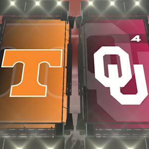 Big 12 Big Plays: Vols Picked Apart By Sooners
