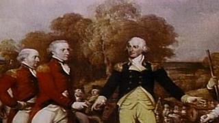 The American Revolution: Clip 1