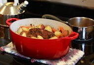 You can make a delicious pot roast and keep it healthy.