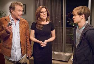 Major Crimes | Photo Credits: Doug Hyun/TNT
