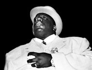 LAPD Apologizes for Premature Release of Notorious B.I.G. Autopsy Report