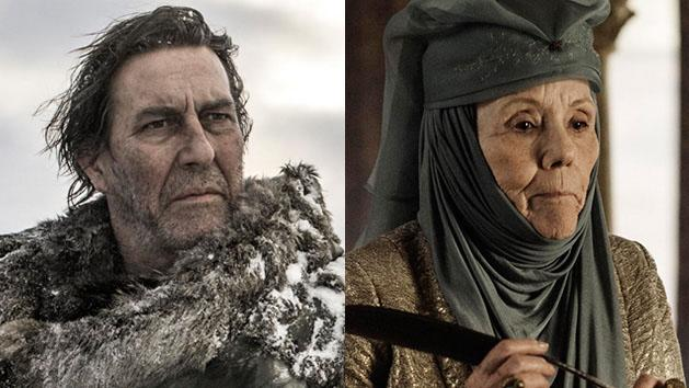 'Game of Thrones:' A look at Season 3's new faces and characters