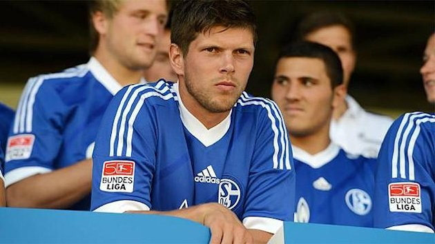 Klaas-Jan Huntelaar (Schalke 04)