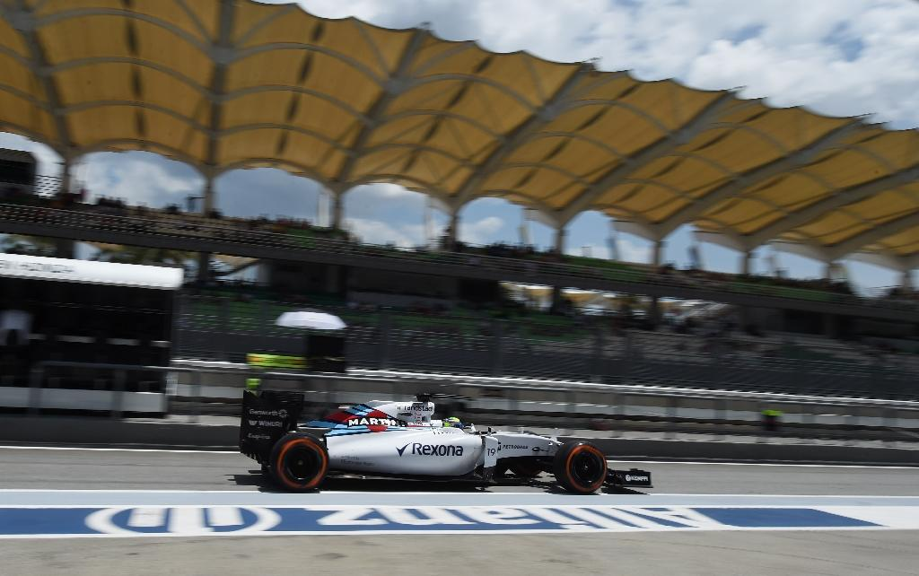 Malaysian Grand Prix set for three-year extension