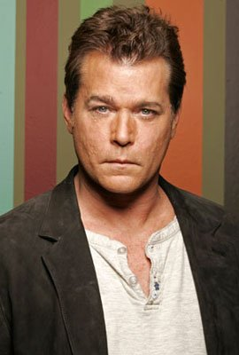 Ray Liotta 2005 Toronto Film Festival - 'Slow Burn' Portraits