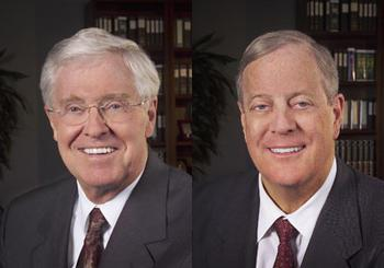 Coalition Protests Tribune Sale to 'Radical Right Wing' Koch Brothers