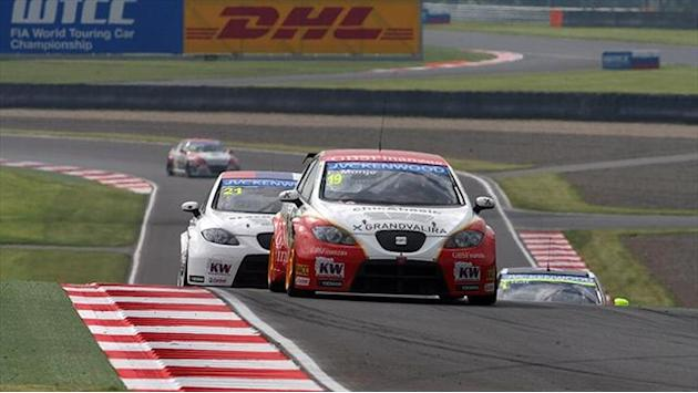 WTCC - Penalties for Campos Racing