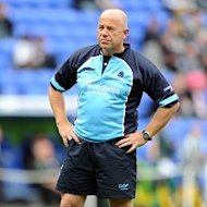 Worcester coach Richard Hill saw his side claim their first victory of the campaign