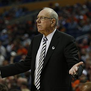 Jim Boeheim on the Doug Gottlieb Show