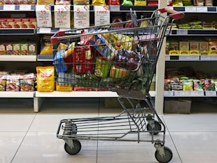 Grocery Stockpiling 101: 10 Tips to Help You Get Started