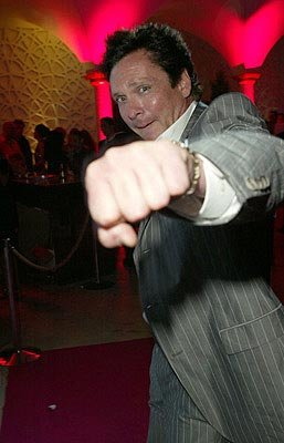 Michael Madsen