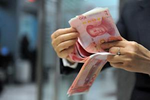 "The yuan's recent declines ""have intensified …"