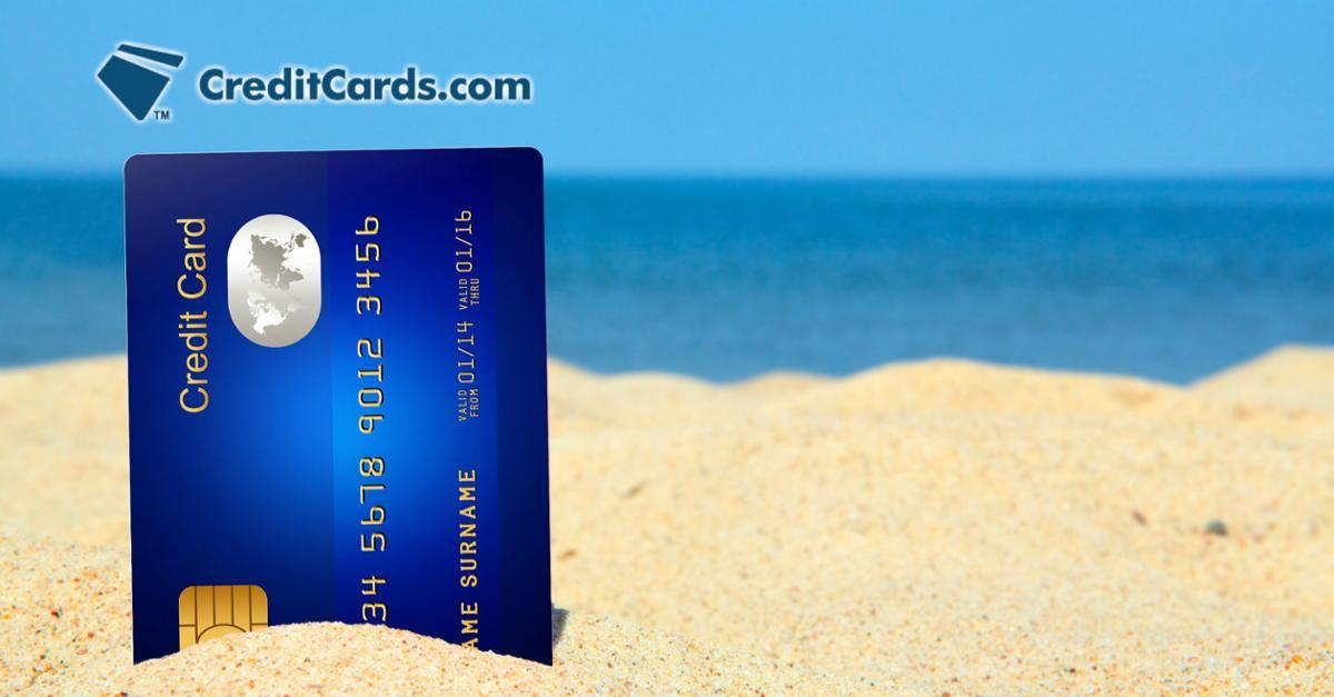 The #1 Ranked Travel Rewards Card