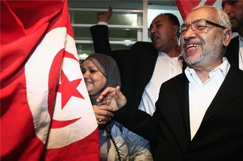 Tunisia's second wave?