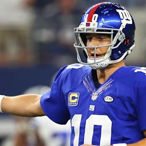 Why Eli Manning's in for big night vs. 49ers