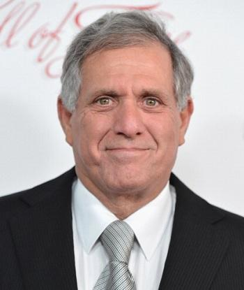 Les Moonves on Barry Diller's Aereo: 'It's Nothing We Lose Sleep Over'