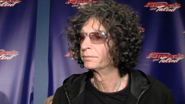 Howard Stern Sad To See Sharon Osbourne Leave America's Got Talent -- Access Hollywood