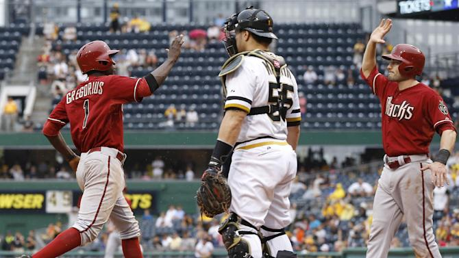 Eaton lifts Diamondbacks past Pirates 4-2 in 16