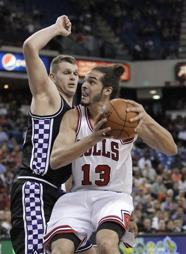 Kings crush Bulls 121-79 for easiest win of season