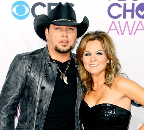 Jason Aldean, Wife Jessica Ussery Separate After Cheating Scandal