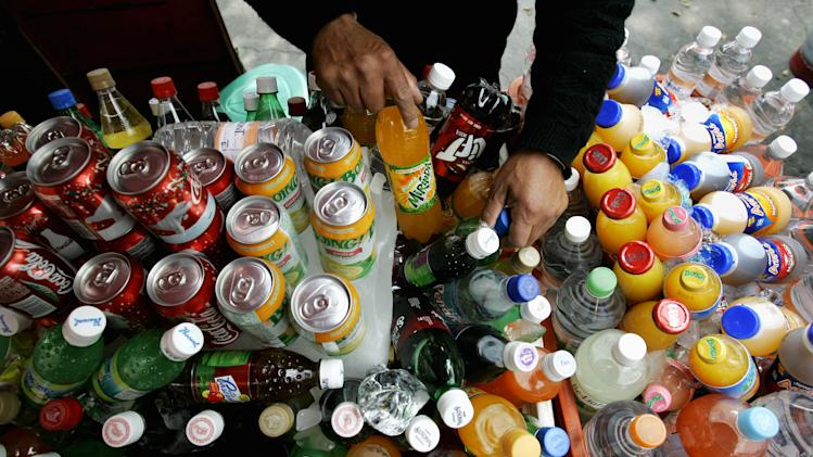 Bloomberg gets caught up in Mexico soda tax fight