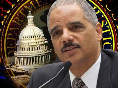 Cmte. poised for contempt vote against Holder