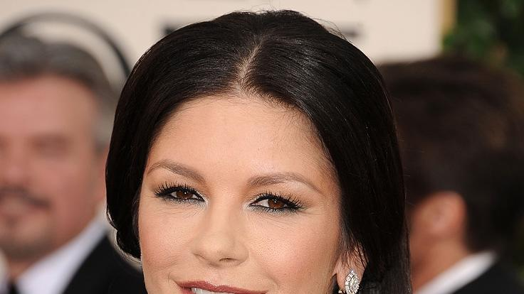 Catherine Zeta Jones 2011