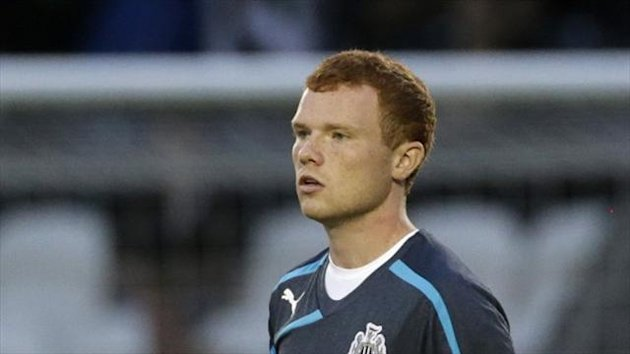 Adam Campbell could make his debut for Carlisle against Coventry on Saturday