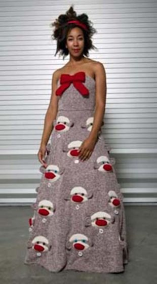 8 Weirdest and Wackiest prom dresses