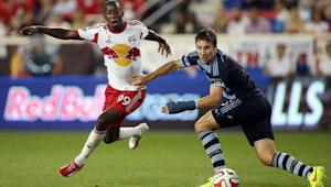 Sporting KC re-sign MLS Defender of the Year Matt Besler