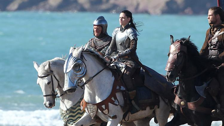 Five Film Facts Snow White and the Huntsman