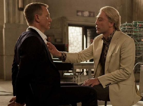 'Skyfall' Hits $1B at Worldwide Box Office for Sony, MGM