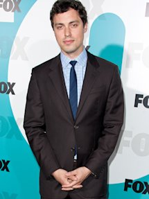 Photo of John Francis Daley