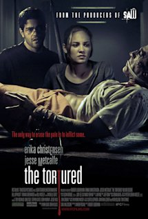 Poster of The Tortured