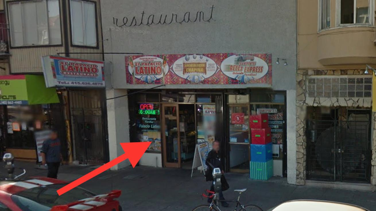 WesBurger Finds Permanent Spot in the Mission