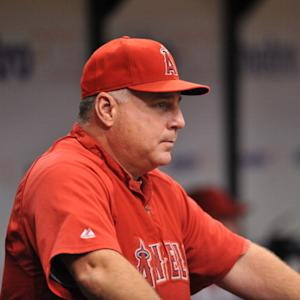 RADIO: Mike Scioscia - Talking World Series