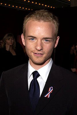 Christopher Masterson 53rd Annual Emmy Awards - 11/4/2001
