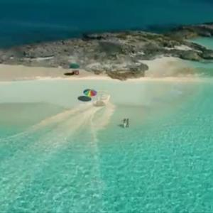 Sandals Emerald Bay - Guided Tour with Video Host Cindy Taylor