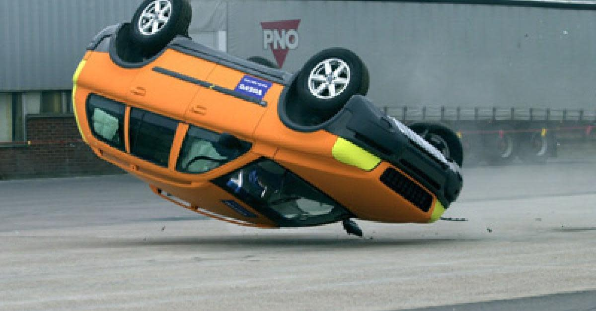 The 18 Cars Most Likely To Break