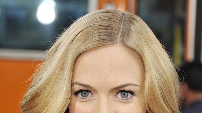 The Hangover LA Premiere 2009 Heather graham