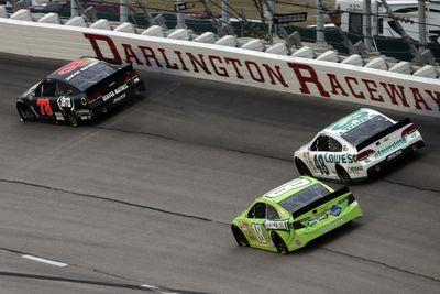 A tradition restored: NASCAR returns to Darlington on Labor Day weekend