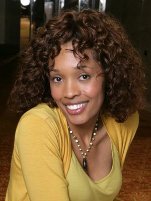 Tembi Locke as Addie Townsend NBC's Windfall