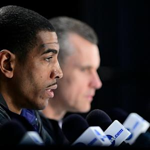 Kevin Ollie On Growing Up In South Central Los Angeles