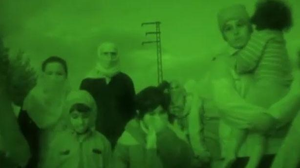 Homs Refugees Say the Syrian Army Is Slaughtering Those Left Behind