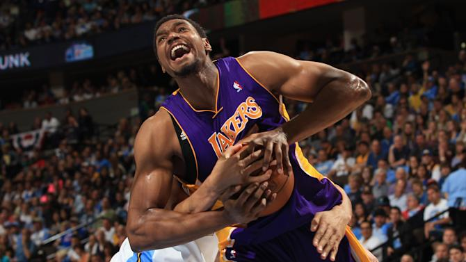 Los Angeles Lakers v Denver Nuggets - Game Four