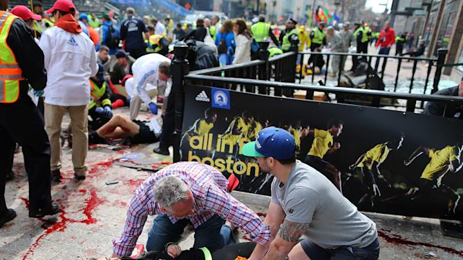 Doctors: All Boston bomb patients likely to live