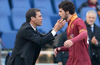 Roma 2-1 Fiorentina: Super-sub Destro fires home side to victory