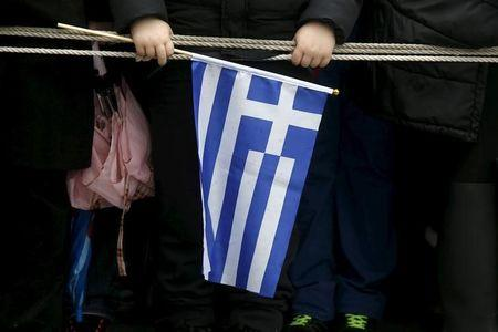 Fitch cuts Greece's rating to 'CCC' on uncertainty over aid release