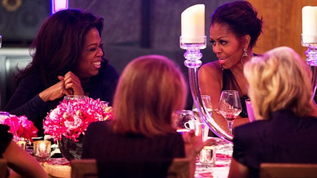 Michelle Obama Reportedly Vacationing With Oprah Winfrey at Maui Estate (ABC News)